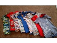 Baby boy clothes 0-3 3-6 6-9 months
