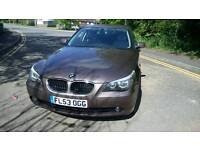Bmw 530D just over 96K