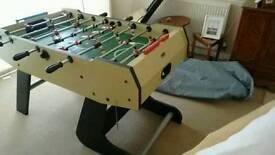 Table football good quality