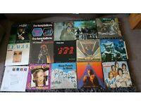 LP's Vinyl Mixed