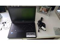 Acer aspire e13 notebook