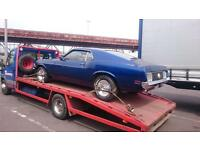 ARS Recovery Service Hull 07763381137