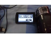Panasonic HC-X800 Full HD Camcorder