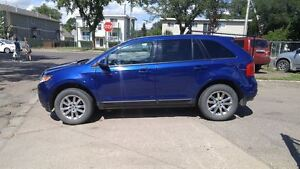 2013 Ford Edge SEL AWD Low Monthly Payments!! Apply Now!! Edmonton Edmonton Area image 6
