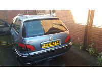 Peugeot 406 - Very good condition