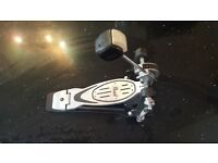 Pearl P80 Bass drum Pedal