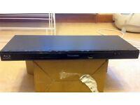 Panasonic Blu ray Bd75 Spares or Repair