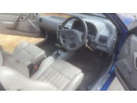 ROVER 216I AUTOMATIC PICK UP
