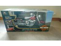 Harley Davidson rc bike