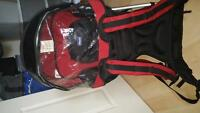 Chicco backpack