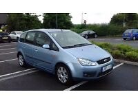 Ford C-Max LHD for sale