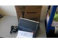 LENOVO YOGA 300 Laptop/Tablet , 11.6 inch / 2 in 1 Touchscreen, Intel pentium/LIKE NEW