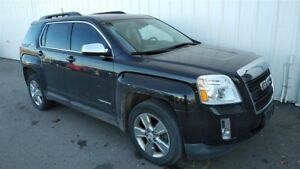 2014 GMC Terrain SLE-2 FWD V6 with Navigation!