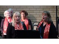September_Song_Woodley_Theatre_High_Voltage_Woodford_Singers.