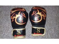 Kids Boxing Gloves - Size 4oz - Never Used