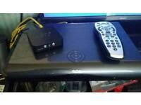 Sky + HD 1TB recorder