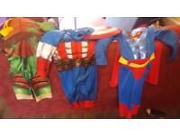 Costumes 3-4