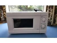Argos Microwave Oven