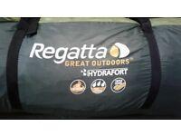 Regatta Hydrafort 4 man tent