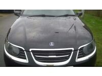 2008 08 SAAB 95 FULL SAAB HISTORY EXCELLENT CONDITION (SWAP PX P/X P/EX PART EXCHANGE WHY?)