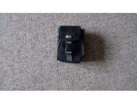 Case Logic compact camera case