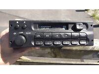 Blaupunkt CAR 300 Radio for sale