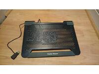 Cooler Master Notepal U2 Laptop Cooling Pad