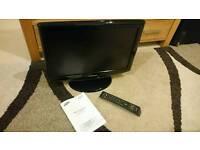 **Sold**Samsung 19 inch LCD TV