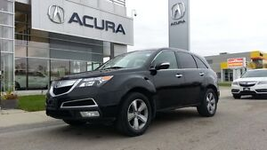2011 Acura MDX Premium Was $25991 Now $23991, Leather, Heated S