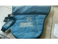 Wintec saddle bag