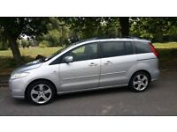 57reg MAZDA 5 DIESEL ,very clean and reliable 7 seater
