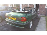 Astra convertible sale or swap