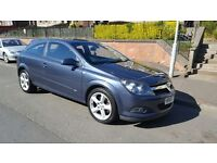 RARE 57 PLATE VAUXHALL ASTRA 1.6 16v TURBO 6 SPEED 90000 MILES FSH SWAPS TRADE INS WELCOME(NOT VXR)