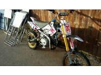 Stomp yx 140