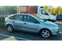 Ford Focus in very good condition for sale/swap on Volvo plus my cash