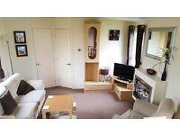 2 Bedroom Static Caravan for Sale, East Sussex, Kent, Surrey, Pet Friendly, 12 months, Beach Access