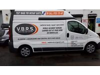 Mobile Vehicle Body Repairs Specialist