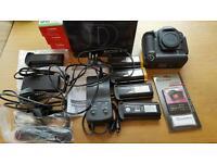 Canon EOS 1D Mark II n Professional camera body