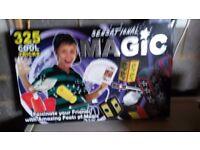 Hanky Panky sensational magic set