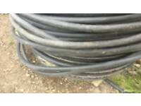 Armoured cable 3core + earth 4mm 20mt