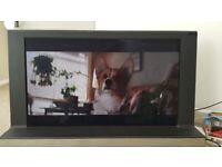 BANG & OLUFSEN BEOVISION 8-40 INCH Full HD TV