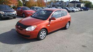 2009 Hyundai Accent L 28$/semaine