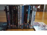 Cheap and classic DVDs