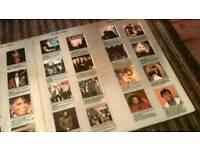 Vinyl l.p