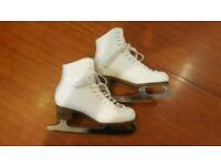 Jackson Mystique Ice Skates UK size 5