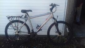 Apollo Gents Mountain Bike