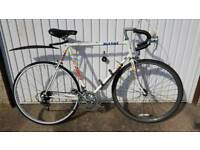 Dawes Milk Race Road Bicycle For Sale in Great Riding Order