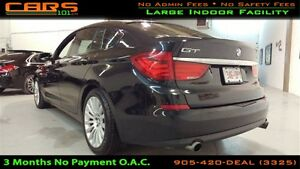 2011 BMW 535I Gran Turismo xDrive | Navigation| Sunroof |