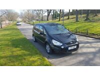 Ford S-MAX 2.0 Diesel 7 seater