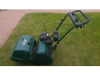 Beautiful Vintage Atco Balmoral 17s Lawnmower - Full working Condition